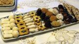 Thumbnail # Formičkové vánoční cukroví. Medvědí pracky i plněné košíčky