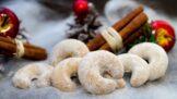 Thumbnail # Vanilkové, kokosové, myslivecké a pařížské – nejlepší recepty na rohlíčky