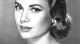 Grace Kellyová se narodila před 90 lety: Měla podobný osud jako princezna Diana