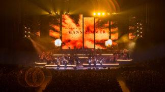 """Světové turné """"The World of Hans Zimmer"""" zavítá do Brna"""