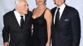 Kirk Douglas dal svému synovi Michaelovi krásnou a pravdivou radu o manželství