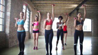 Jaká cvičení teď plní fitness centra? # Thumbnail