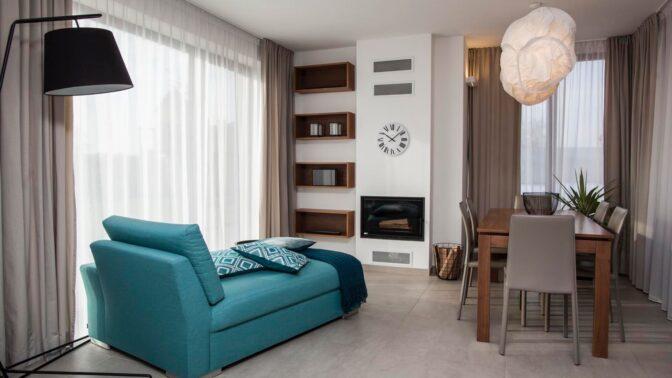 6 tipů, jak vylepšit vaše bydlení
