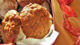 Thumbnail # Zdravé vánoční cukroví: Zkuste letos recepty na celozrnné vanilkové rohlíčky nebo špaldové linecké