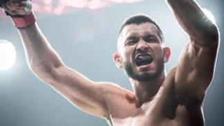 Legenda MMA Muradov se bude rvát za kryptoměny