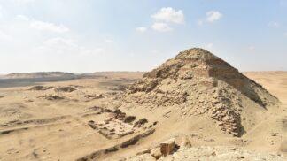 Češi se zajímají o starověký Egypt již 100 let