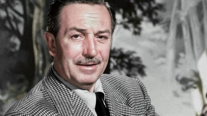 Před 118 lety se narodil král dětských srdcí Walt Disney: Mickey Mouse měl jeho vlastní hlas