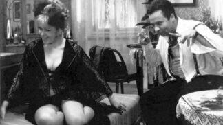 Film Světáci: Menšík na veřejnosti sršel humorem, ve skutečnosti ale skrýval těžké deprese, vzpomínala Bohdalová