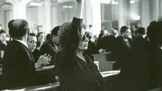 Před 33 lety zemřela významná disidentka Gertruda Sekaninová-Čakrtová: Bohatá Židovka, která utekla z pochodu smrti # Thumbnail