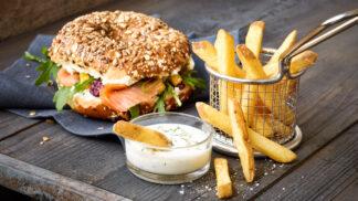 Zajímavosti o milovaných hranolcích: Pečené v troubě mají stejně kalorií jako jiné přílohy