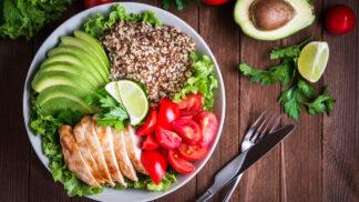 Přestaňte počítat kalorie a začněte jíst zdravě. Výsledky se dostaví # Thumbnail