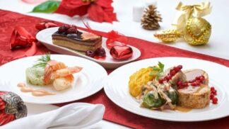 Vánoční menu ve světě: Kde se jí prasečí hlava a kde nevábně vonící uzený rejnok?