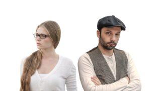 Signály, podle kterých poznáte, že je vám partner nevěrný