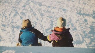 Za dětské zimní oblečení už nemusíte utrácet rok co rok