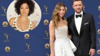 Ženatý Justin Timberlake lituje svého hříchu s kolegyní