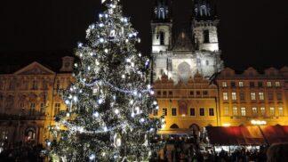 Zlatá adventní neděle a ty nejpovedenější české vánoční trhy, které stojí za návštěvu # Thumbnail
