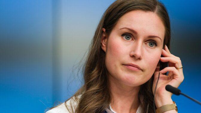 Finsko bude mít nejmladší premiérku na světě: Sanně Marin je teprve 34 let
