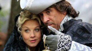 Pohádka Čertova nevěsta: Troška na film přispěl pět milionů, kostýmy zapůjčila Státní opera # Thumbnail