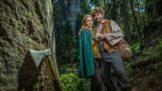 Thumbnail # Pohádka O zakletém králi a odvážném Martinovi: Herci trpěli v extrémních mrazech, mazali si uši vazelínou