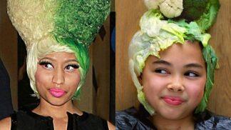 Vtipnější než celebrity: Devítiletá holčička originálně napodobuje slavné