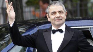 Mr. Bean slaví 65. narozeniny aneb Jak se z přitroublého ucha stal charismatický muž
