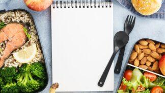 Jíst zdravě a shodit pár kil: Začněte u odlehčených snídaní
