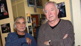 Jiřímu Lábusovi je dnes neuvěřitelných 70 let: Stálou partnerku vyměnil za celoživotního parťáka Kaisera