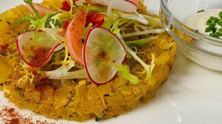 Šéfkuchaři a jejich recepty na tatarák: Vyzkoušejte houbový, rybí, tvarůžkový, kečupový nebo ze srnce