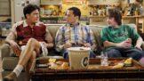 Jak skončil Charlie Sheen v seriálu Dva a půl chlapa? Tvůrcům došly nervy s jeho závislostmi