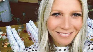 Gwyneth Paltrow prodává svíčku, která prý voní jako její intimní partie. Dali byste za ni 1700 korun?