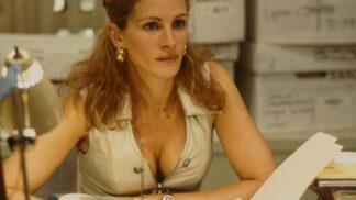 Osudové setkání i těžká ztráta Julie Roberts. Pět zásadních milníků, které ovlivnily život filmové Pretty Woman