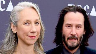 Osudové ženy Keanu Reevese: První tragicky zemřela, s tou současnou má úspěšnou firmu
