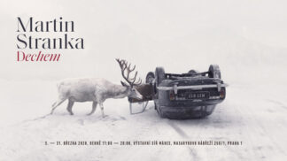 Ambiciózní fotograf představí své dílo v rámci výstavy Dechem v pražském Mánesu