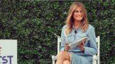 Thumbnail # Nejlepší outfity i módní přešlapy Melanie Trump. Kdo stojí za jejím šatníkem?