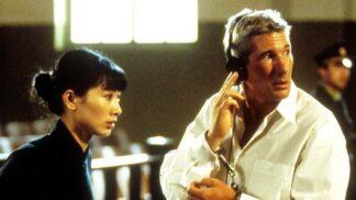 Napínavý film Rudý labyrint: Richard Gere raději nenatáčel v Číně, nemají ho tam rádi