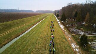 Pěšky bez hranic: Film o moderním poutnictví, štáb musí ujít po svých 400 kilometrů