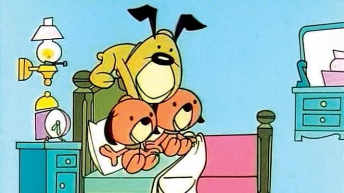 Dobrou noc, strýčku Fido… Proč je kvalitní spánek důležitý nejen pro děti, ale i pro dospělé?