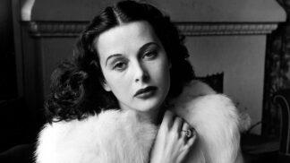 Hvězda stříbrného plátna Hedy Lamarr: Pobuřovala nacisty i papeže, přesto je měla omotané kolem prstu