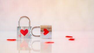 Valentýnský průzkum: Jak jsou na tom Češi a Slováci s láskou?