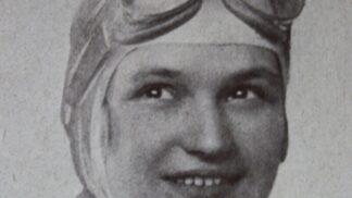 Před 26 lety zemřela automobilová závodnice Eliška Junková: Byla nejrychlejší ženou světa, manžel jí zahynul strašnou smrtí