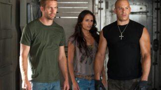 Rychle a zběsile: Michelle Rodriguez si o Walkerovi ani Vin Dieselovi nemyslela nic dobrého