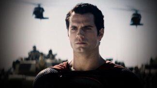 Fantasy film Muž z oceli: Kvůli roli Supermana musel být Henry Cavill na drsné dietě, Sean Penn roli odmítl