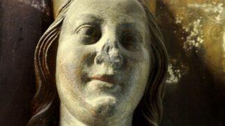 Anna Falcká, druhá žena Karla IV.: Otrávila ho nápojem lásky, měsíce nevstal z postele