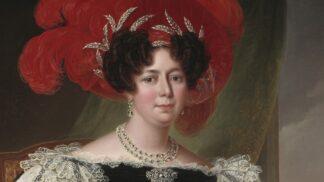 Désirée Clary: Snoubenka Napoleona, která se stala zakladatelkou švédského královského rodu # Thumbnail