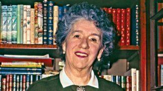 Proslavila se pohádkami, její život byl ale horor. Slavnou autorku dětských knih ničily nevěry, potraty i výhrůžky manžela