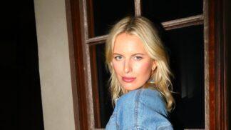 Topmodelka Karolina Kurková slaví 36. narozeniny: V dětství se styděla za hubené nohy a velké zuby