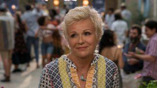 Známá herečka Julie Walters z Mamma Mia statečně bojuje s rakovinou. Vrátí se ještě na filmová plátna? # Thumbnail