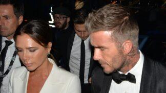 Victoria Beckham zveřejnila video, v němž jí David vyznal lásku. Ona je dokonalý balíček všeho, řekl # Thumbnail