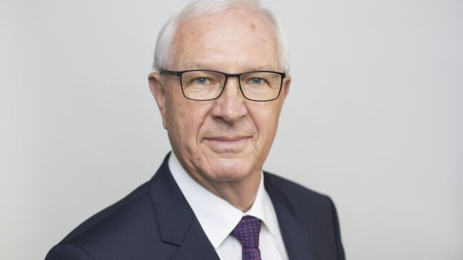 Jiří Drahoš slaví 71. narozeniny: Co dělá ve volném čase bývalý kandidát na prezidenta?
