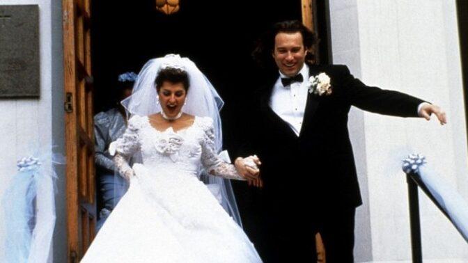 Fakta o řeckých veselkách. Jsou skutečně takové jako ve filmu Moje tlustá řecká svatba?
